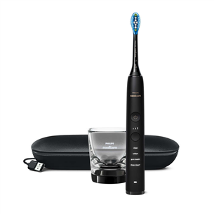 Electric toothbrush Philips Sonicare DiamondClean 9000 HX9911/09