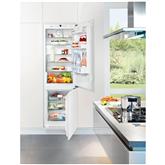 Built-in refrigerator Liebherr (178 cm)