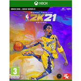 Xbox One mäng NBA 2K21 Mamba Forever Edition