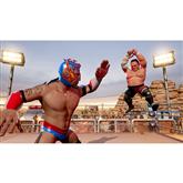Switch mäng WWE 2K Battlegrounds (eeltellimisel)