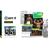 PS4 mäng UFC 4 (eeltellimisel)