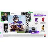 PS4 mäng Madden NFL 21 (eeltellimisel)