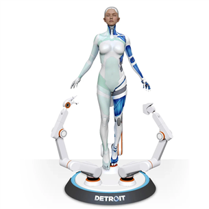 PC game Detroit: Become Human Collector´s Edition