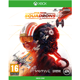 Xbox One mäng Star Wars: Squadrons (eeltellimisel)