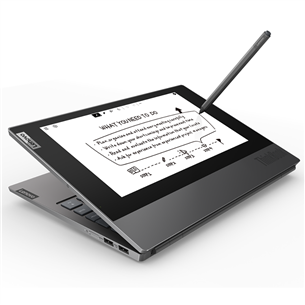 Sülearvuti Lenovo ThinkBook Plus