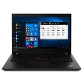Notebook Lenovo ThinkPad P14s Gen 1