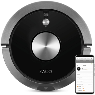 Robot vacuum and mop ZACO A9s 501737