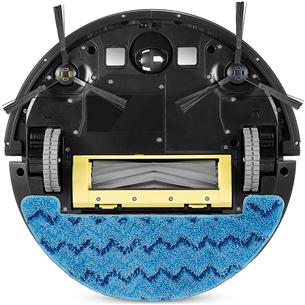 Моющий робот-пылесос Zaco A9S