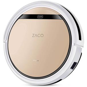 Robottolmuimeja Zaco V5s Pro kuiv- ja märgpuhastus