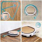 Робот-пылесос Zaco V5sPro Wet & Dry