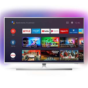 65'' Ultra HD LED LCD-teler Philips