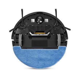Robottolmuimeja Zaco V85 kuiv- ja märgpuhastus