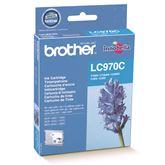Картридж LC-970C (голубой), Brother