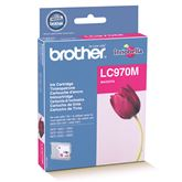 Картридж LC-970M (пурпурный), Brother