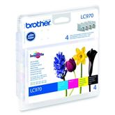 Cartridge set, Brother