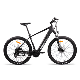 Электровелосипед MOMO Design K2 27.5 MD-E275MTB2-W