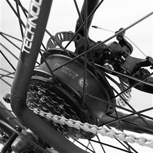 E-bike MOMO Design K2 27.5