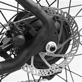 Elektriline jalgratas MOMO Design K2 27.5