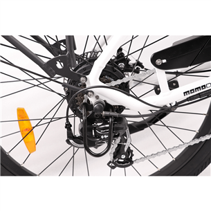 Электровелосипед MOMO Design VERONA 26