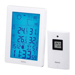 Elektrooniline termomeeter Hama EWS-3200