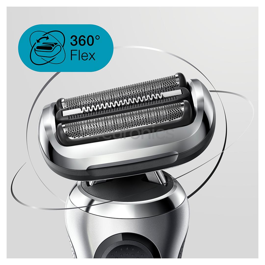Shaver Braun Series 7