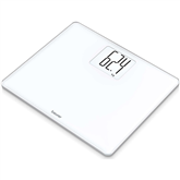 Bathroom scale Beurer