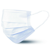 Medical face mask Beurer 50 tk