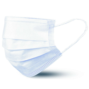 Medical face mask Beurer 20 tk