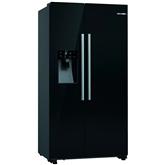 SBS Refrigerator Bosch (179 cm)