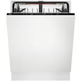 Интегрируемая посудомоечная машина AEG (13 комплектов посуды)