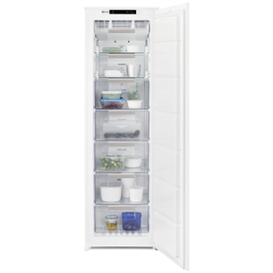 Built-in freezer Electrolux (204 L)