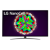 49 NanoCell 4K LED ЖК-телевизор, LG