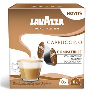 Kohvikapslid Lavazza Cappuccino