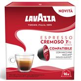 Kohvikapslid Lavazza Nescafe Dolce Gusto Espresso Cremoso
