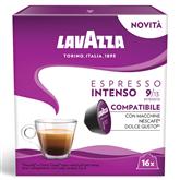 Kohvikapslid Lavazza Espresso Intenso