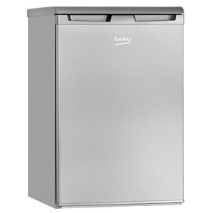 Холодильник Beko (84 см) TSE1234FSN