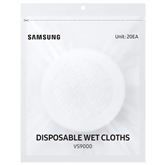 Jet Wet pads for  Samsung vacuum cleaner (20 pcs)