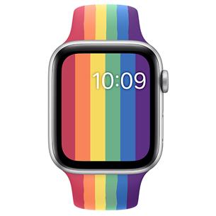 Vahetusrihm Apple Watch Pride Edition Sport Band 44 mm