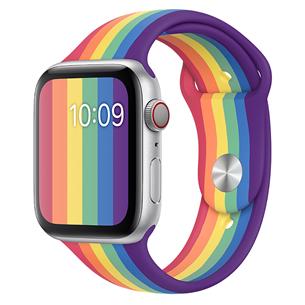 Vahetusrihm Apple Watch Pride Edition Sport Band 40 mm