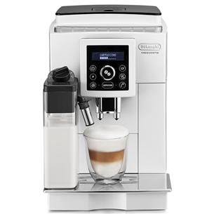 Espresso machine Delonghi Cappucino ECAM23.460.W