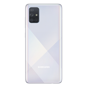 Nutitelefon Samsung Galaxy A71 (128 GB)