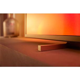 55'' Ultra HD LED LCD-телевизор Philips