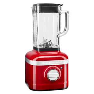 Blender + personal jar KitchenAid Artisan K400