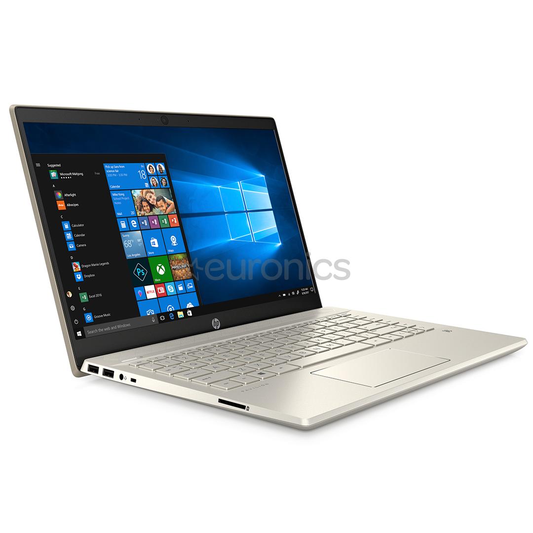 Notebook HP Pavilion 14-ce3026no