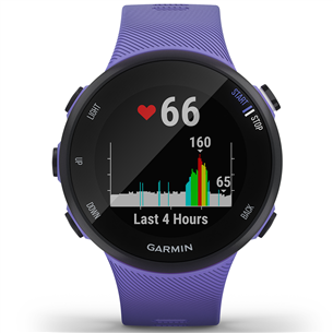 GPS watch Garmin Forerunner 45S