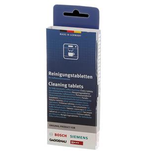 Cleaning tablets for Bosch Siemens espresso machine 00311969