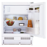 Built-in refrigerator Beko (82 cm)