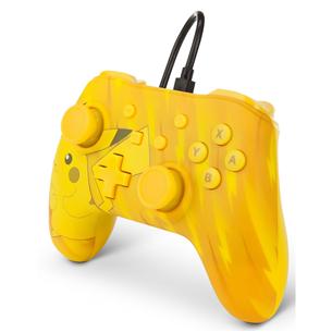 Gamepad PowerA Tonal Pikachu 617885020315