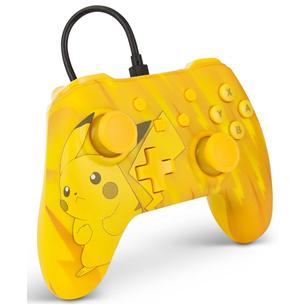 Пульт PowerA Tonal Pikachu