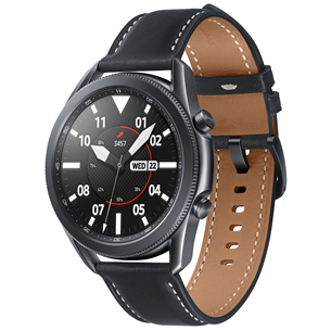 Nutikell Samsung Galaxy Watch 3 LTE (45 mm) SM-R845FZKAEUD